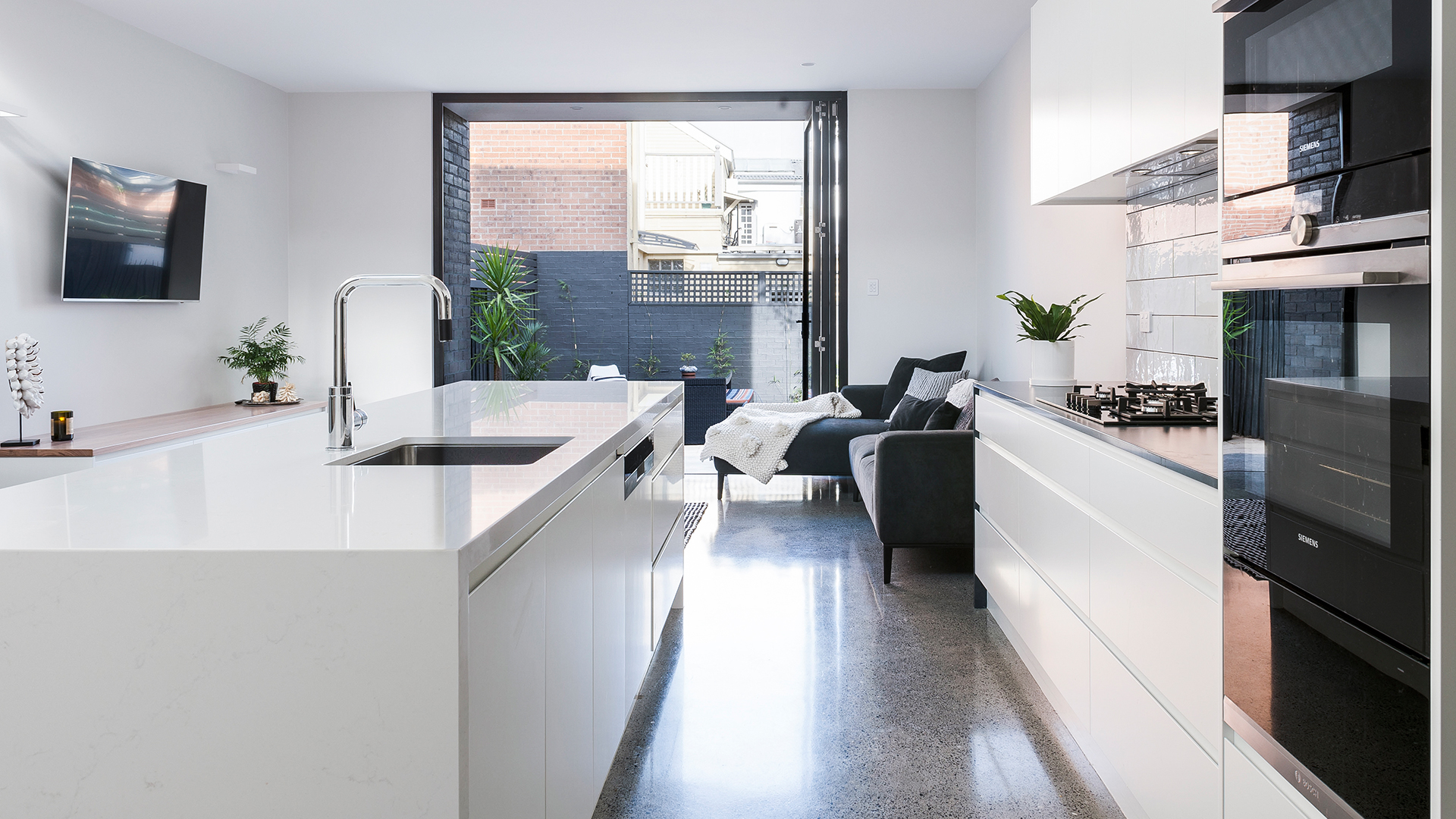 Kitchens Taree